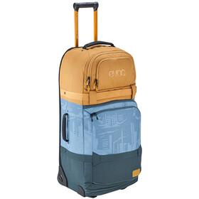 EVOC World Traveller Trolley 125l, colorato